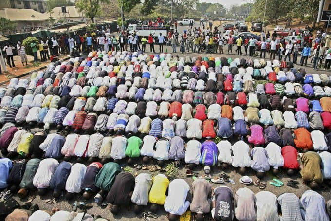 Eid Fitri: National Space Agency Reveals when Ramadan Fast will End