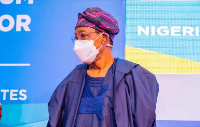 Unemployment: Interior minister Aregbesola advises Nigerian youths not to rely on govt only for jobs