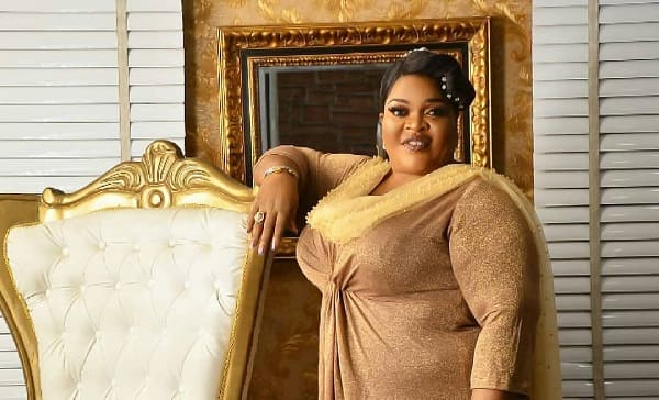 Image result for I fell in love with my late Husband's best man because I was heartbroken--- NOLLYWOOD Actress Allwell Ademola