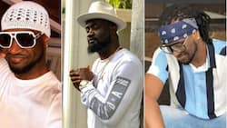 Jude Okoye shares throwback picture as he wishes Peter and Paul a happy birthday
