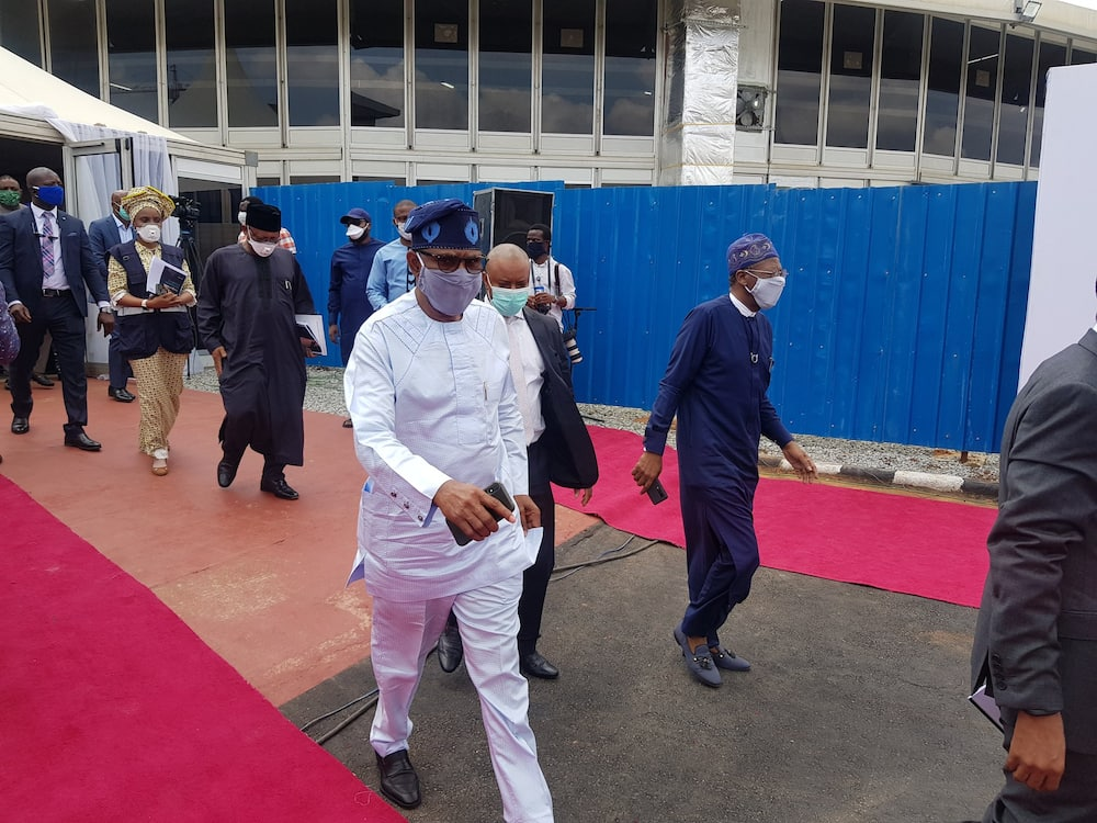 We have spent N20bn on COVID-19 allowance for health workers, says FG