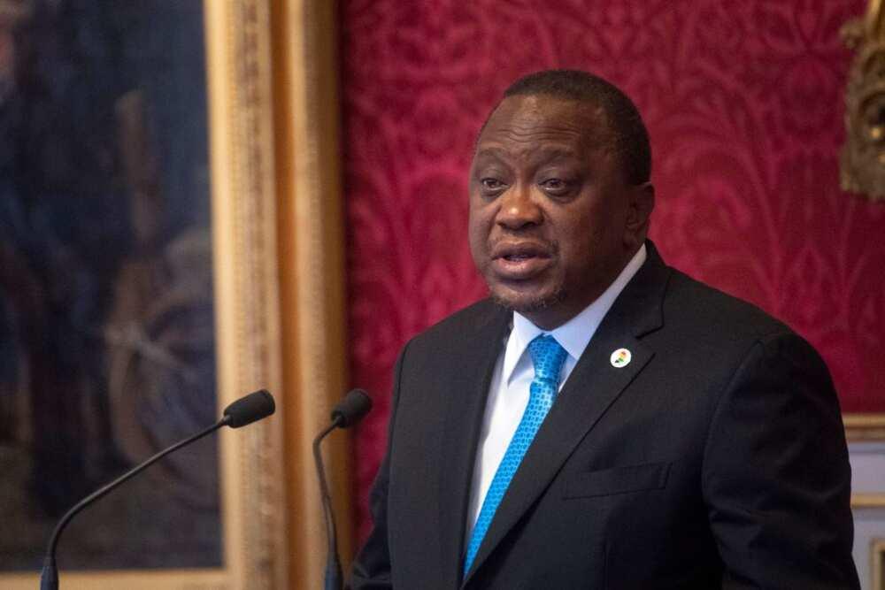 Kenyan government denies arrest, extradition of Nnamdi Kanu