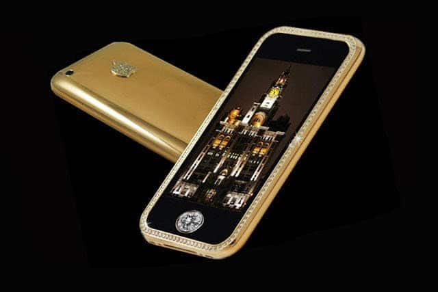 Most expensive phone in the world 2020