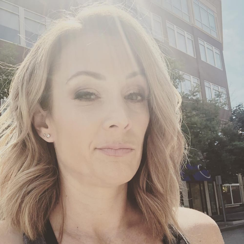 ESPN Nicole Briscoe