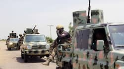 Just in: Panic in Yobe as Boko Haram insurgents attack another community, residents flee to bush