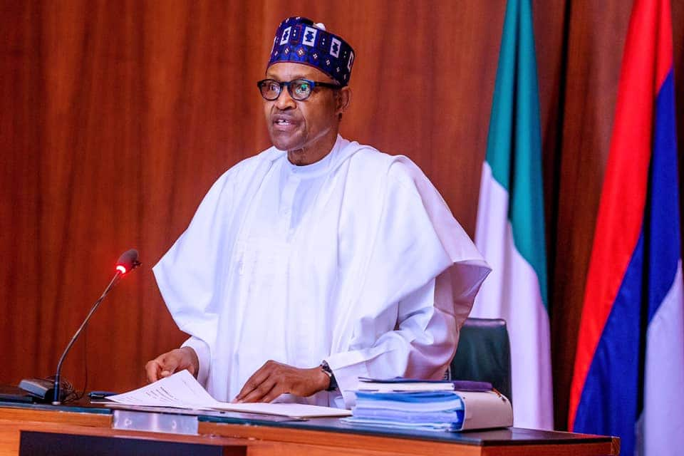 Edo governorship: President Buhari issues order to security agents