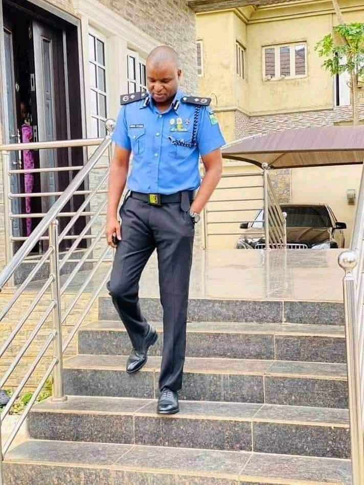 Police Service Commission Discloses Why Abba Kyari Could Be Sacked If found Guilty