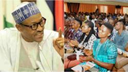 Albishir matasa: Shugaba Buhari zai fara tallafawa matasa don rage radadin Korona