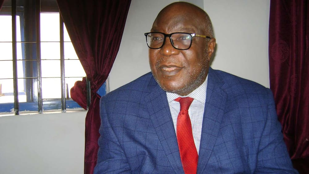 Former Unilag VC, Prof Ibidapo Obe, reportedly dies from COVID-19 complications