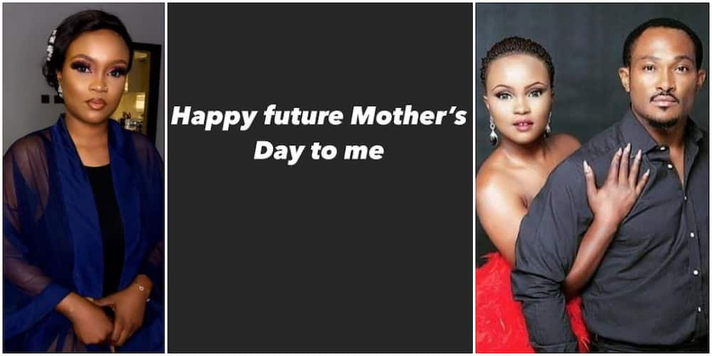 I Should Have Been a Mother of 2 by Now: Actor Blossom Chukwujekwu's Ex-wife Celebrates Mother's Day