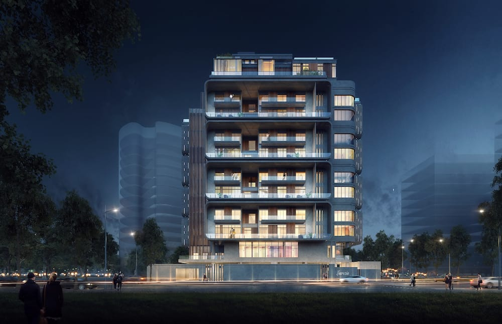 Get a Free Brand New S-Class When You Own a Unit of Africa's Best Condominumum - Lucreziabysujimoto