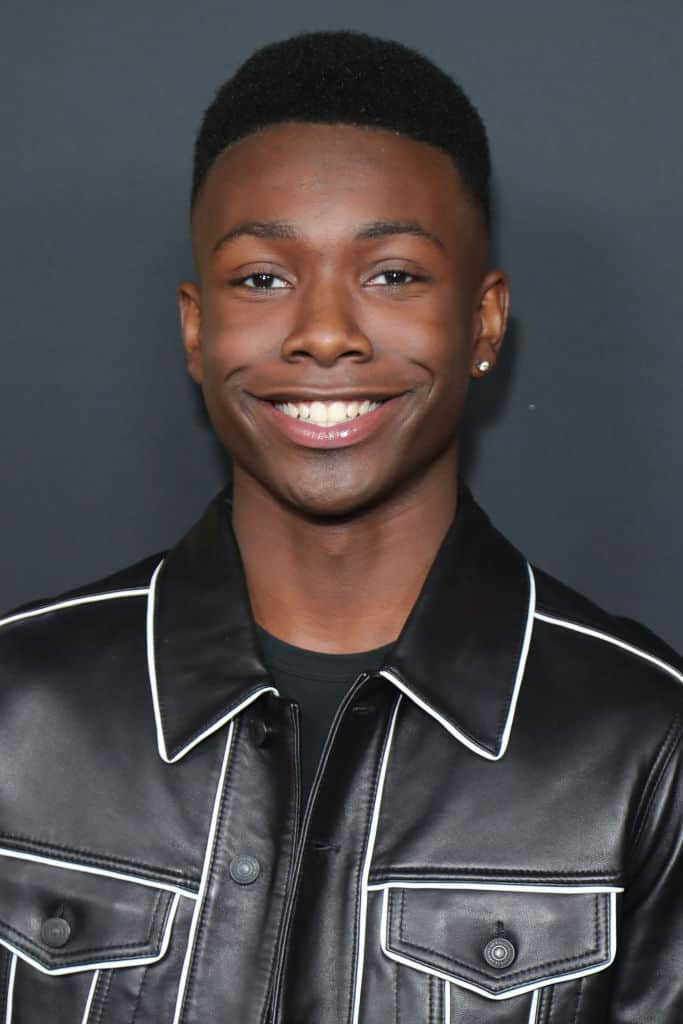 This Is Us Randall actor