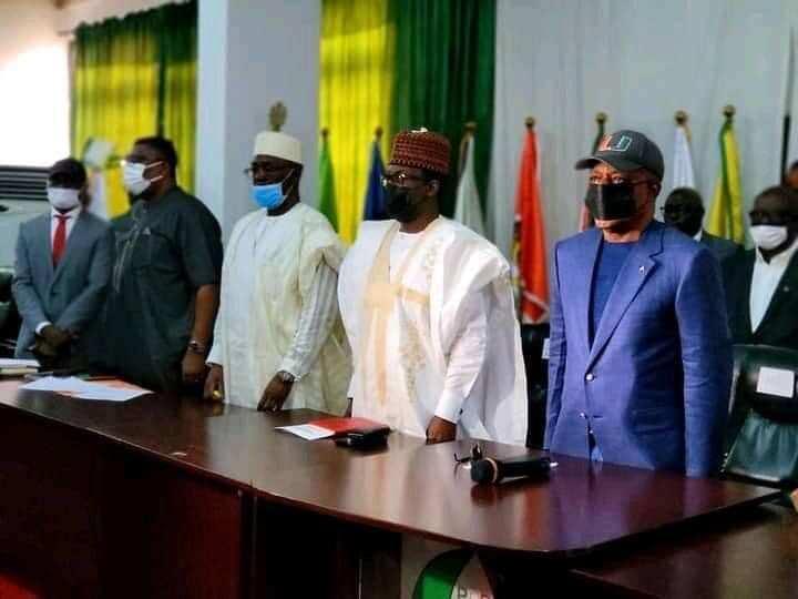 Gwamnonin PDP sun lissafa dalilai 5 da yasa akwai bukatar Buhari ya soke dakatar da Twitter