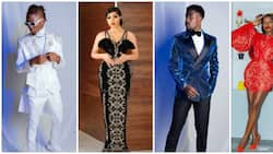 BBNaija Reunion: Laycon, Nengi, other ex-housemate step out in style