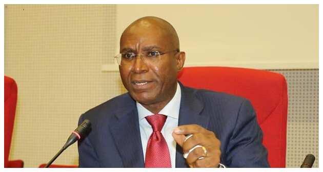 Eid-Maulud: Uphold religious tolerance - Senator Omo-Agege tells Nigerians - Latest News in Nigeria & Breaking Naija News 24/7   LEGIT.NG