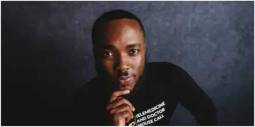 Canadian Investors Relocate, Sells Pharmaceutical Company to Young Nigerian Entrepreneur, Ifeanyi Ossai