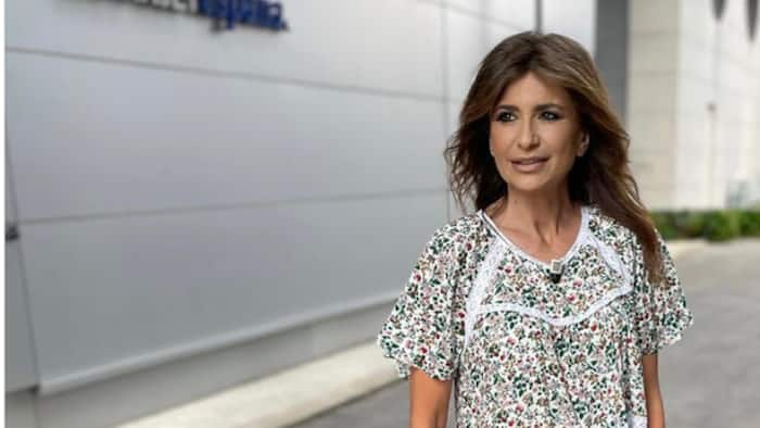 Gema López: echamos una mirada a la vida privada de la famosa periodista vocacional