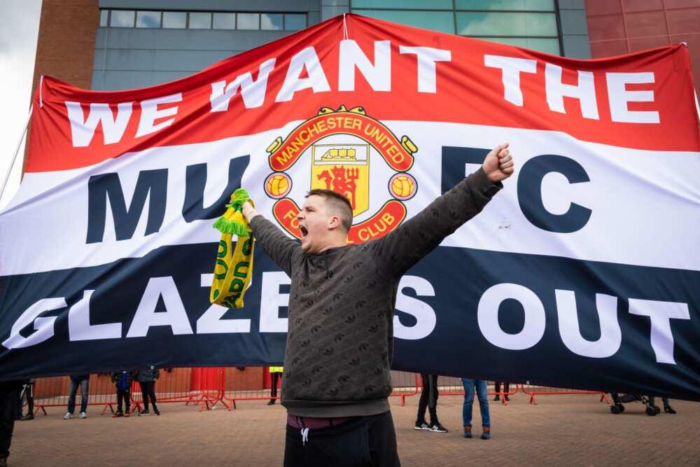 Manchester United could face a points deduction under Premier League rules