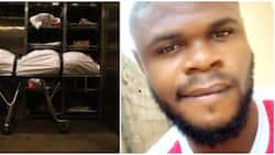Nigerian medical student flees from class after finding out corpse for practical was that of an old friend