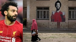 Liverpool star Mo Salah makes big donation of material worth N14 million to his village in Egypt