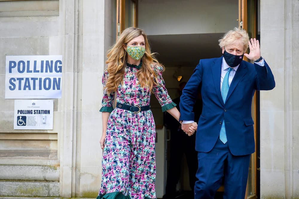 Breaking: UK prime minister Boris Johnson being investigated over luxury £15,000 Caribbean holiday