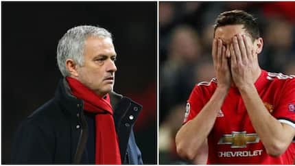 Man United players want Jose Mourinho to drop 1 important player from starting XI