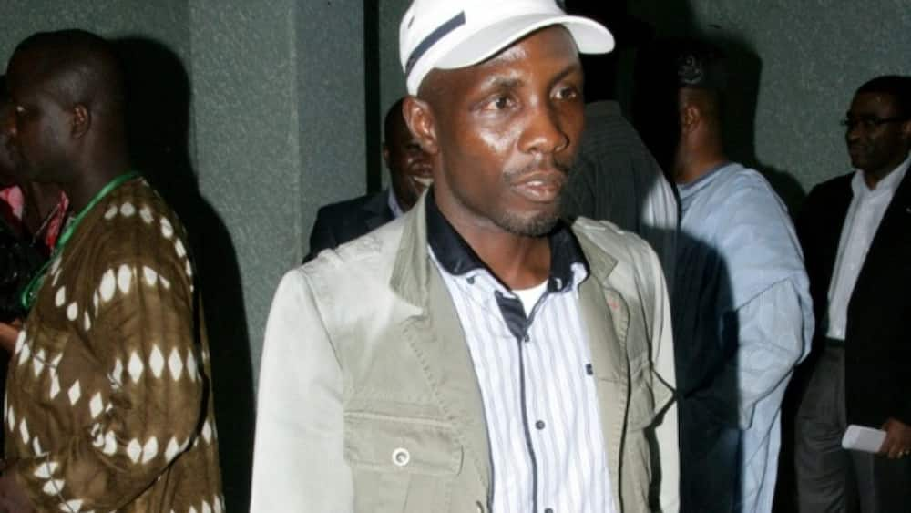Tompolo makes first public appearance after six years