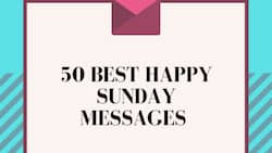 50 best happy Sunday messages for friends and loved ones