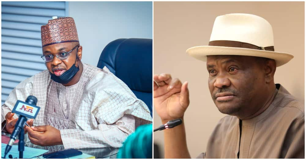 If I was in Pantami's Situation, This What I Would do, Wike Reveals