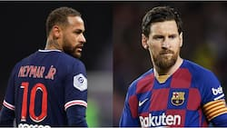 Lionel Messi offered unbeatable 3-year contract by PSG and 1 precious thing owned by Neymar