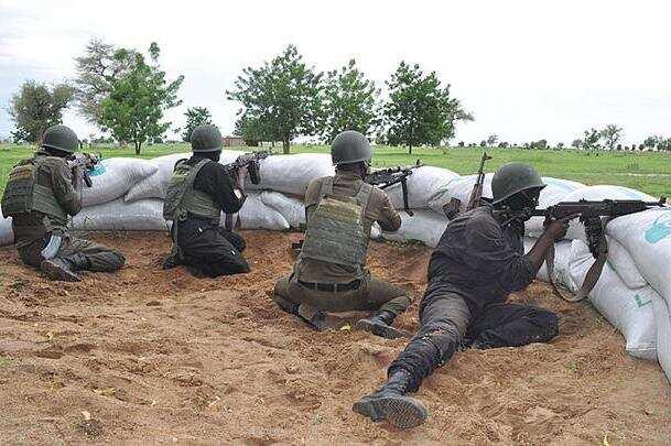 Boko Haram: Insurgents Strike Again, kill 2 Cameroonian Troops Deployed to Nigeria