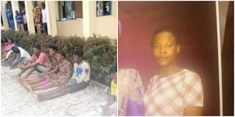 17-Year-Old Girl Still in Nigerian Prison 165 days after She Was Arrested by the Police for Arson, Many React