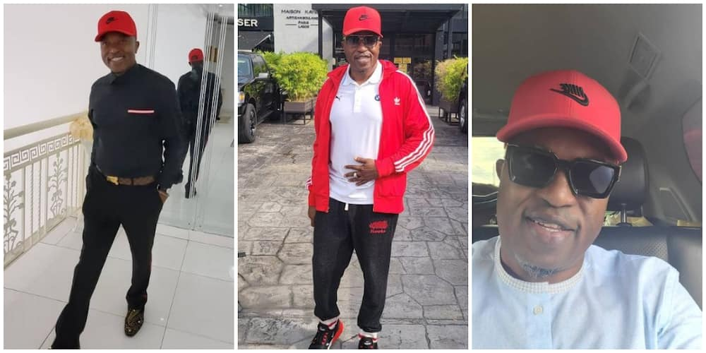 King of style: 4 times the Oluwo of Iwo 'slayed' in casual polo, joggers emerges