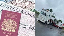 Opportunities for Nigerians as UK needs 10,500 foreign workers, for short term visa