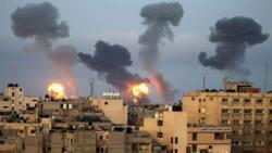 Isra'ila da Hamas Sun Amince Da Tsagaita Wuta Bayan Kwana 11 Ana Rikici