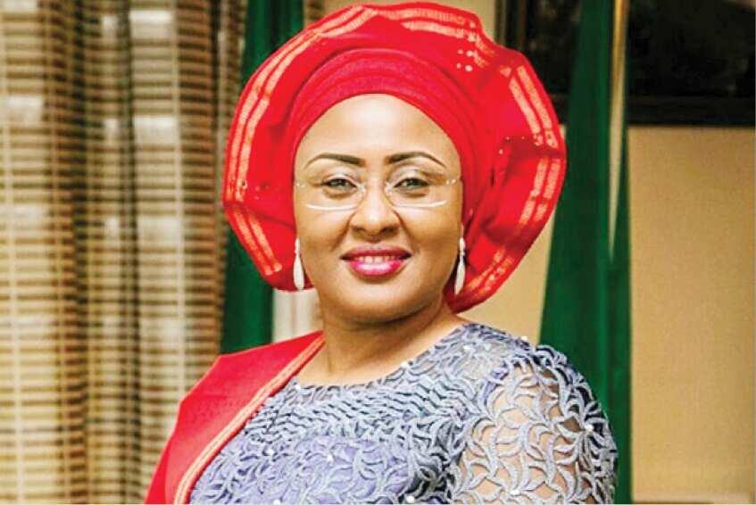 Africa Magic na shirin shirya wasan kwaikwayo kan Aisha Buhari