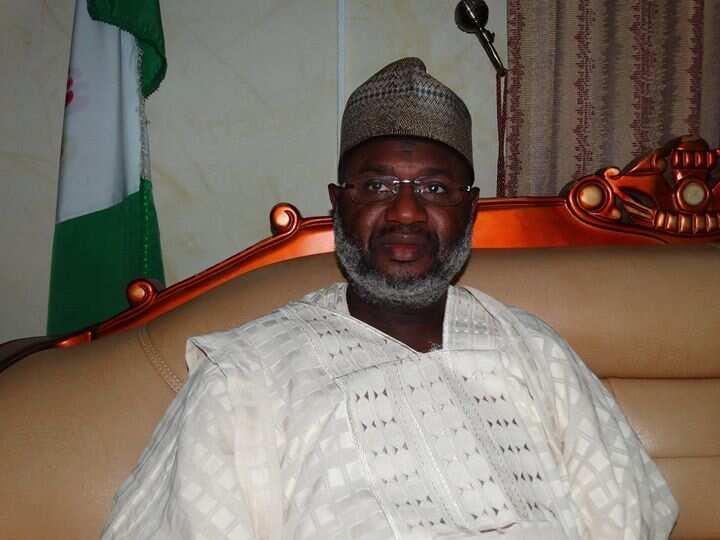 2023: Yarima Declares For Presidency