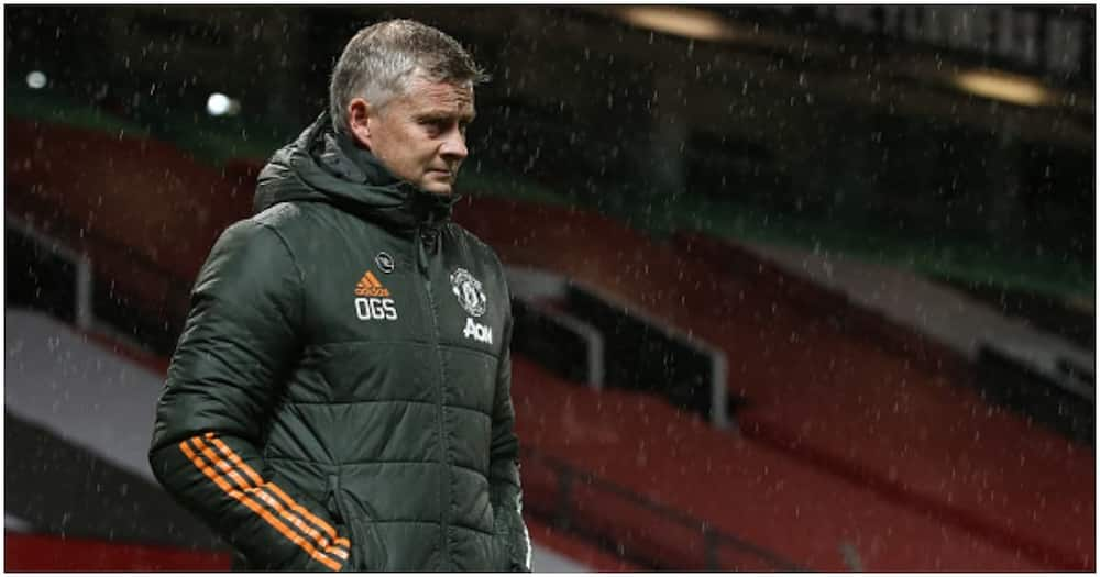 Man United vs Arsenal: Possible Red Devils starting XI for Premier League cracker