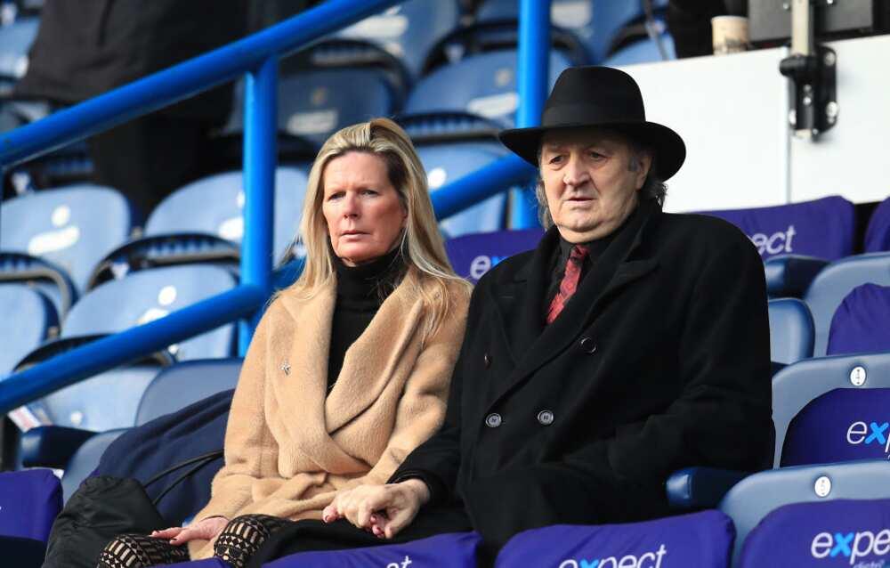 Frank Worthington dead: Former England star passes away age 72 following illness