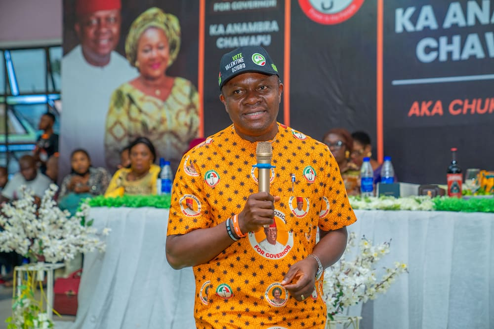 Anambra Guber Poll: The power of incumbency won't save APGA, PDP chieftain says