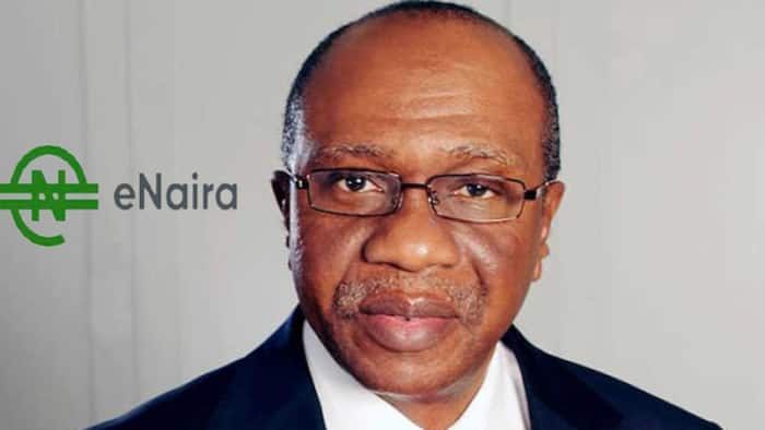 CBN Provides Update on eNaira; to be Accessible On Phones Without Internet but BVN, NIN are required