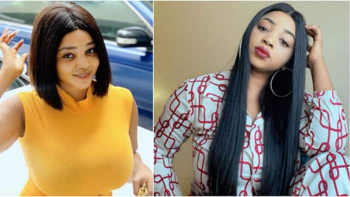 Sugar daddies have helped many ladies to live a better life: Actress Peju Johnson reveals