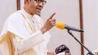 Gwmnatin Buhari ta shirya kwato £200m da aka sace aka boye a Amurka