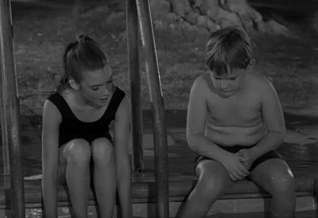 The Twilight Zone episodes