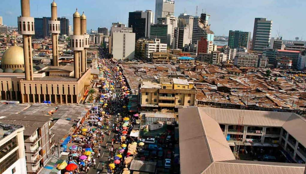 Top 10 most developed states in Nigeria now