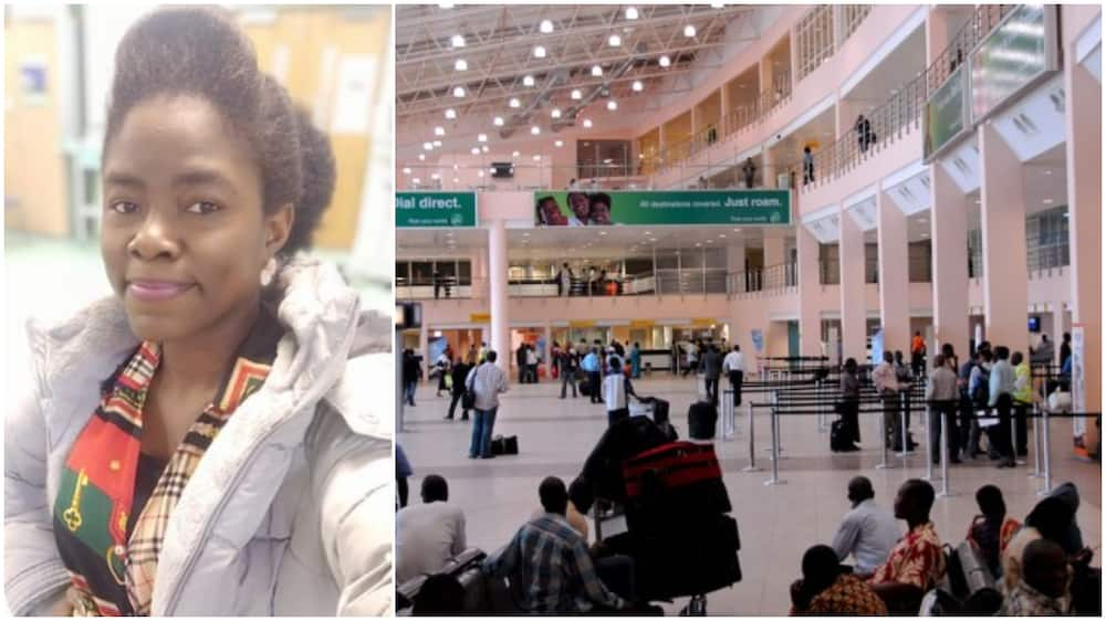 Nigerian nurse shares steps of how to become a nurse in UK and make cool money