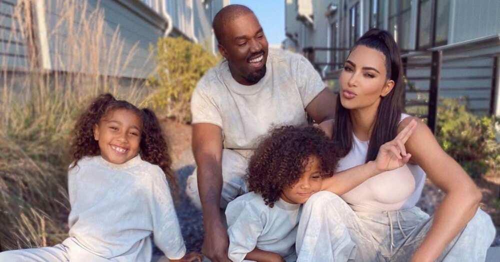 "Kim Kardashian Celebrates Estranged Hubby Kanye West on His Birthday: ""Love U for Life"""