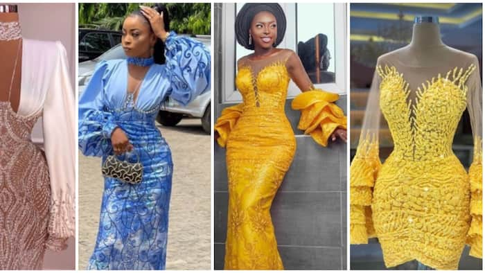 What I ordered vs what I got: Nigerians celebrate impressive style recreations by talented designers