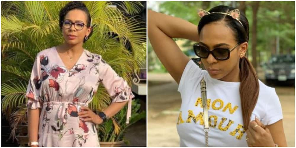 BBNaija star Tboss blasts people without home training, fans react