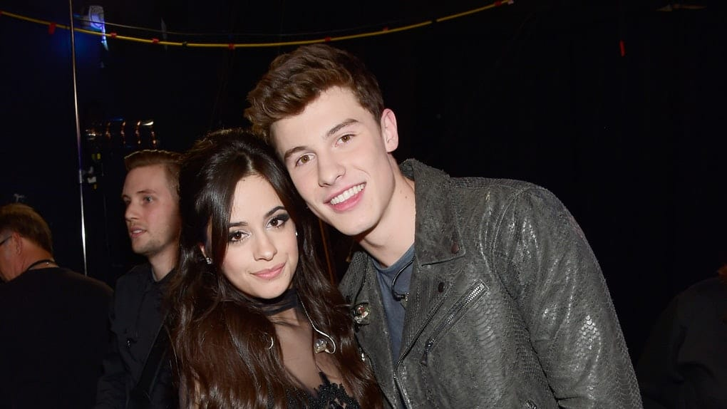 Whos dating who shawn mendes